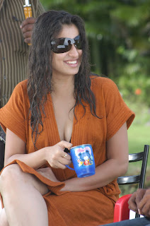 Laxmi Rai Spicy Stills