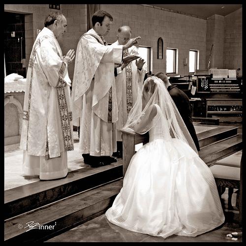 Matrimonio Catolico Valido : En la cumbre el matrimonio válido