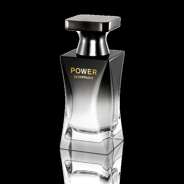 Parfum Wanita Oriflame Diskon Di Bulan Maret 2015 - Power Woman Eau de Toilette 26769