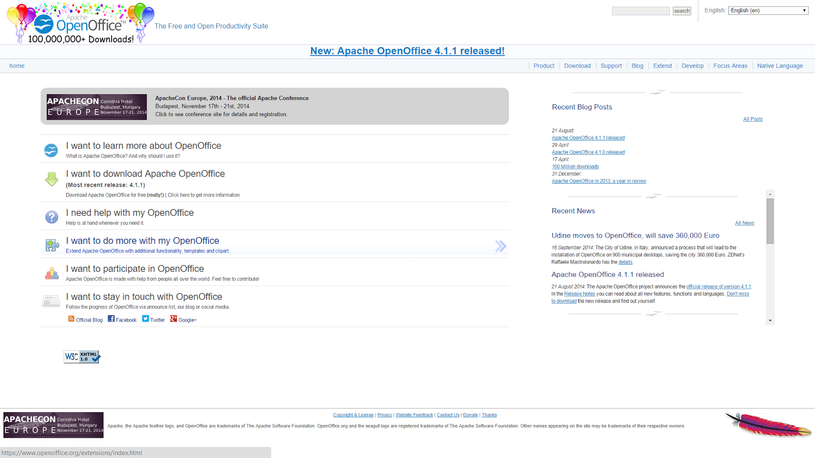 Cookie boy apache open office the free equivalent of microsoft office - Apache open office review ...