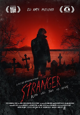 The Stranger (2014) Subtitle Indonesia