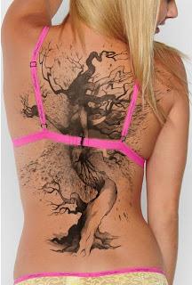 τατουαζ πλατη 12
