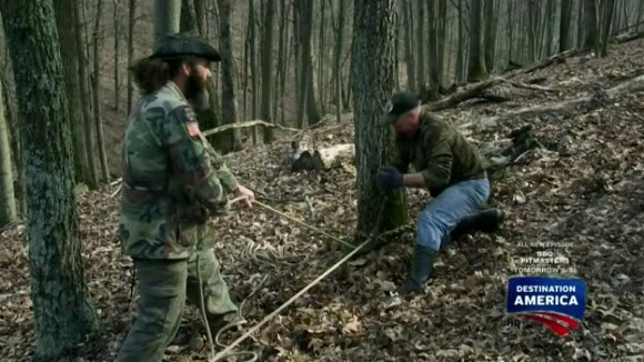 Wampus Beast Mountain Monsters Repixlikeview pic