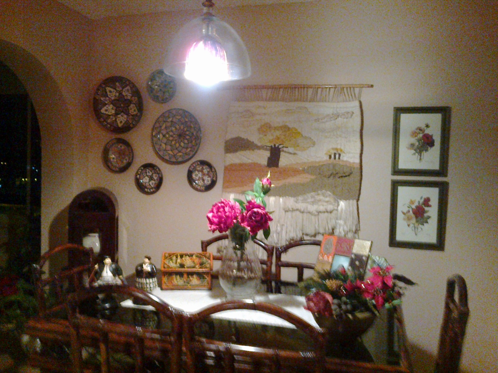 Carmen vela interiorismo design salones con muebles de - Lo ultimo en decoracion de paredes ...