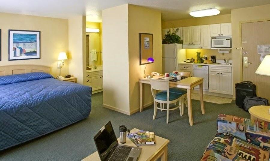 Hotéis Orlando   Extended Stay Lake Buena Vista