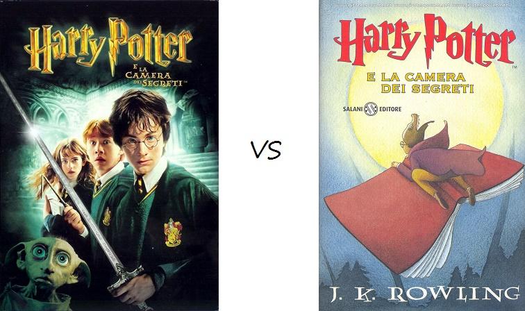 Harry Potter Camera Dei Segreti : Harry potter camera libri e riviste kijiji annunci di ebay