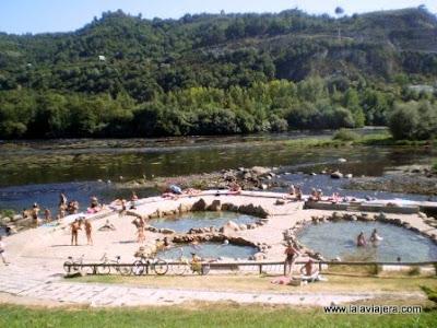 Ourense, Capital Termal de Galicia