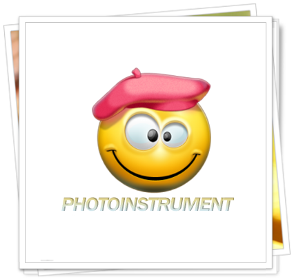 PhotoInstrument 7.5 Build 886