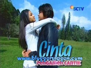 Cinta Pengamen Cantik FTV