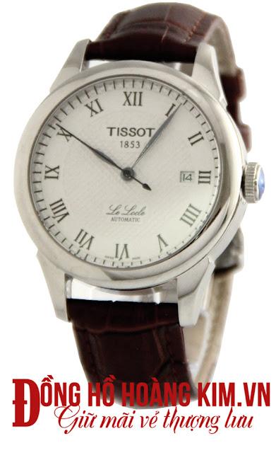 Đồng hồ nam cao cấp tại Thanh Xuân nhãn hàng tissot