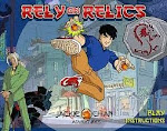 Jackie Chan: Rely on Relics