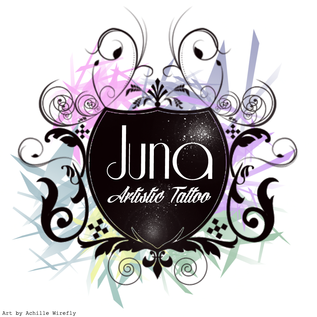 **Juna Artistic Tattoo**