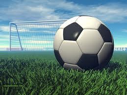 sepak bola lapangan hijau