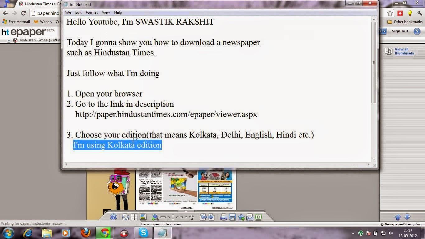 SAKSHI EPAPER PDF FREE DOWNLOAD