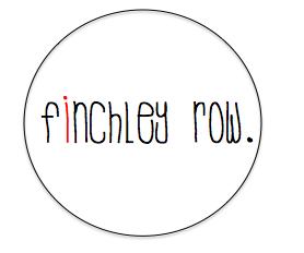 Finchley Row