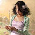 Mujeres bonitas en un mundo fantástico (10 wallpapers)