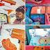 Cidade na Índia ganha nova vida com táxis transformados através da arte