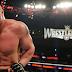Brock Lesnar retendo o título hoje a noite?