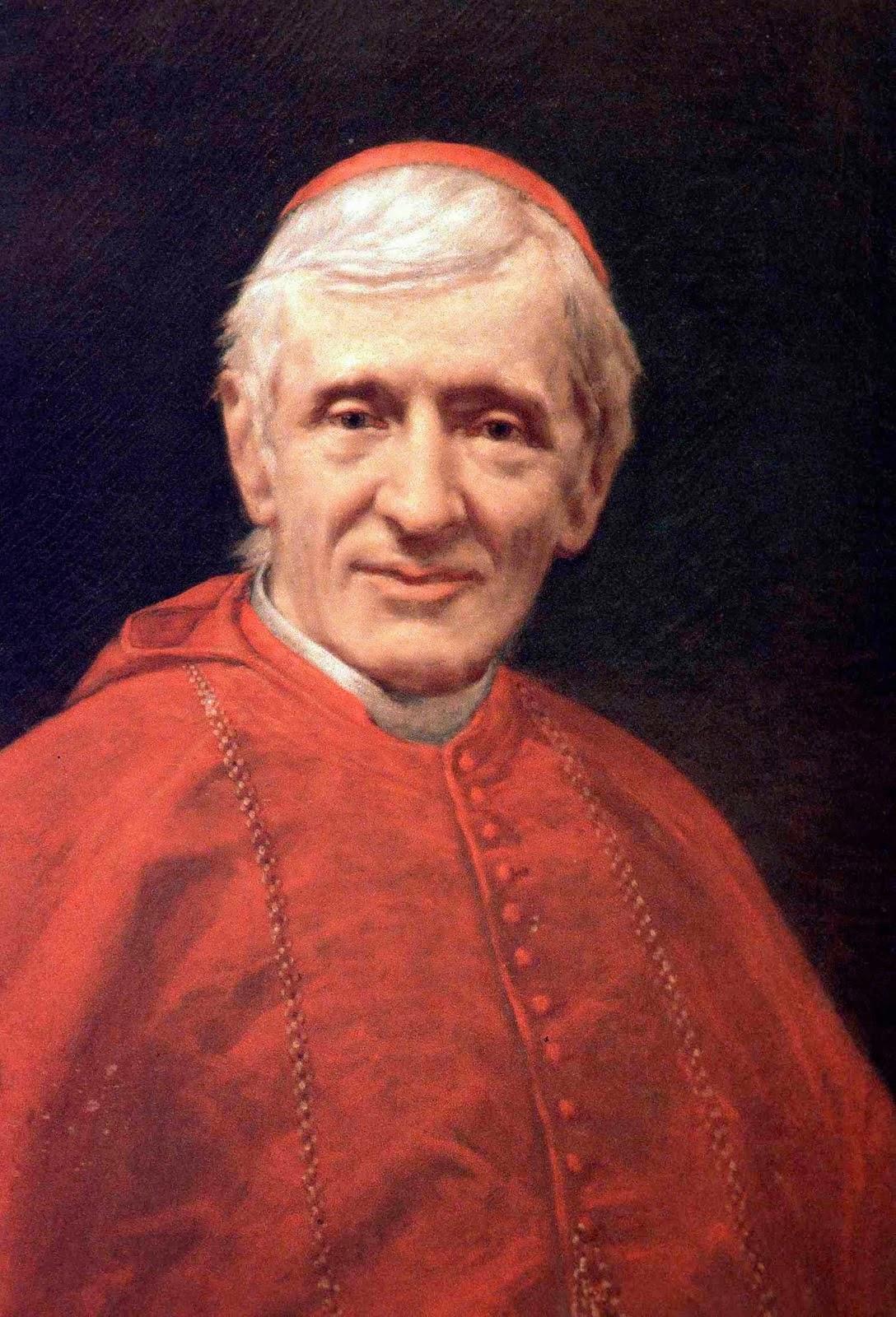 Cardenal John Henry Newman - La Definición de un Caballero - Malvinas Nottingham