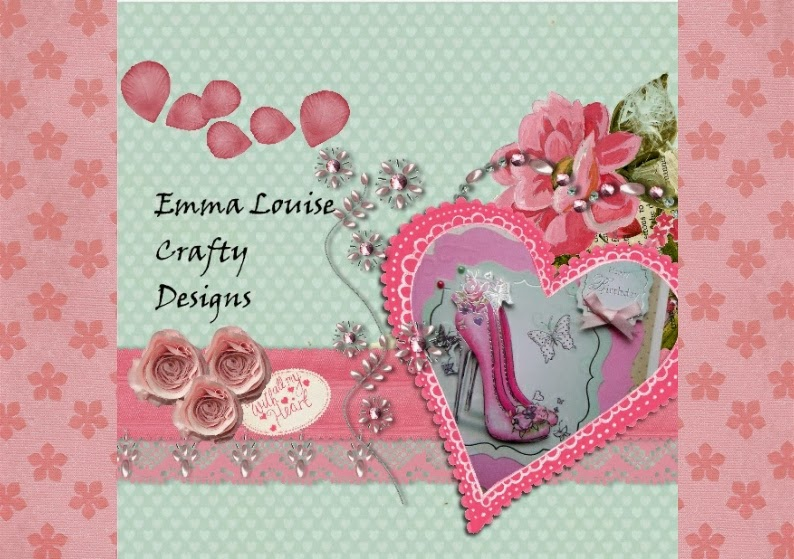Emma Louise Crafty Designs