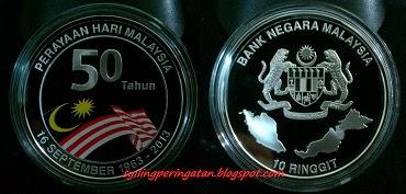 50 TAHUN PENUBUHAN MALAYSIA (2013)
