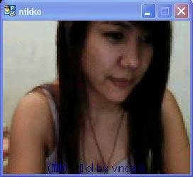 ID Camfrog Nikko