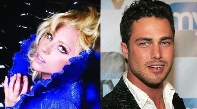 Lady Gaga si sposa con Taylor Kinney nel 2013