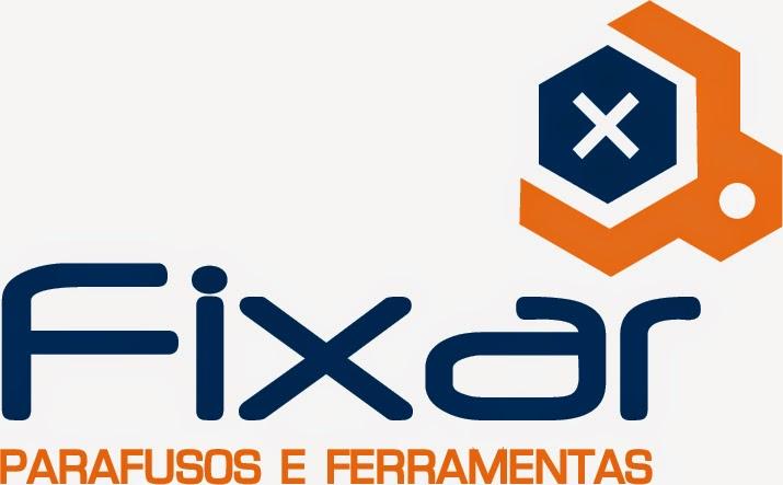 Criação de Logotipo para varejo de parafusos e ferramentas