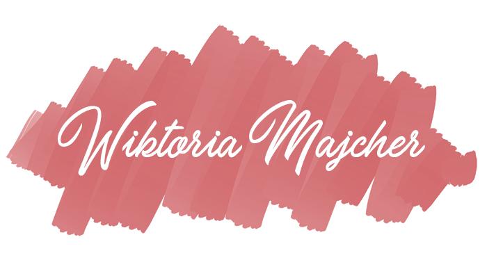 Wiktoria Majcher