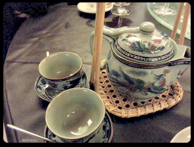 té chino - Restarurante Chino mey-mey valencia