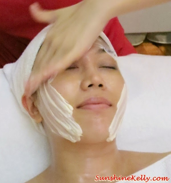Spa Review, The Art of Touch by Clarins, Clarins, Clarins 60th Anniversary, he Art of Touch, Spa Face & Body Treatment, Spa Treatment