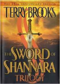 Click here to purchase your Sword of Shannara Trilogy at Amazon!