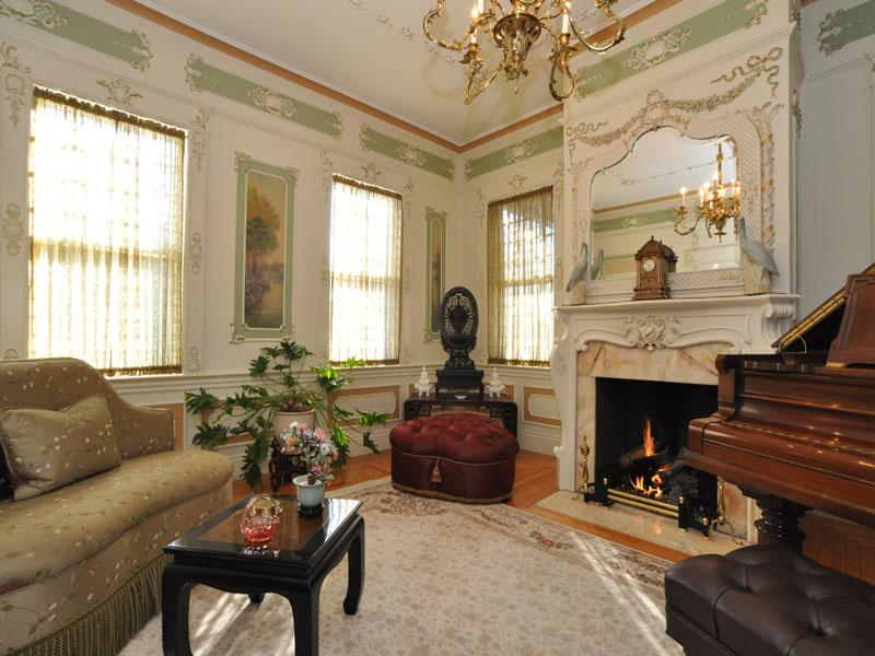 Victorian Gothic Interior Style Victorian Gothic Style
