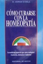 Cmo curarse con la homeopata