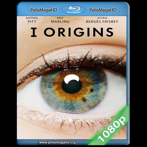 ORÍGENES (2014) FULL 1080P HD MKV ESPAÑOL LATINO