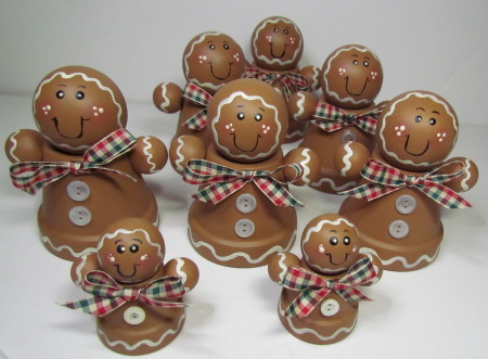 Image result for gingerbread people