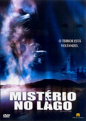Mistério no Lago DVDRip XviD & RMVB Dublado