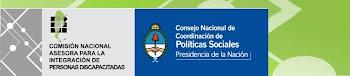 Comisión Nacional Asesora Para la Integración de personas con Discapacidad