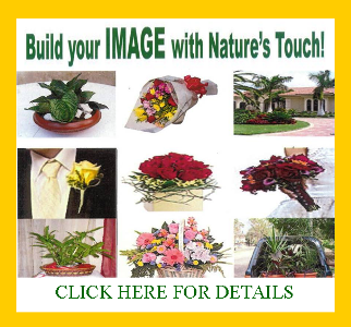 Build your image with Nature's Touch