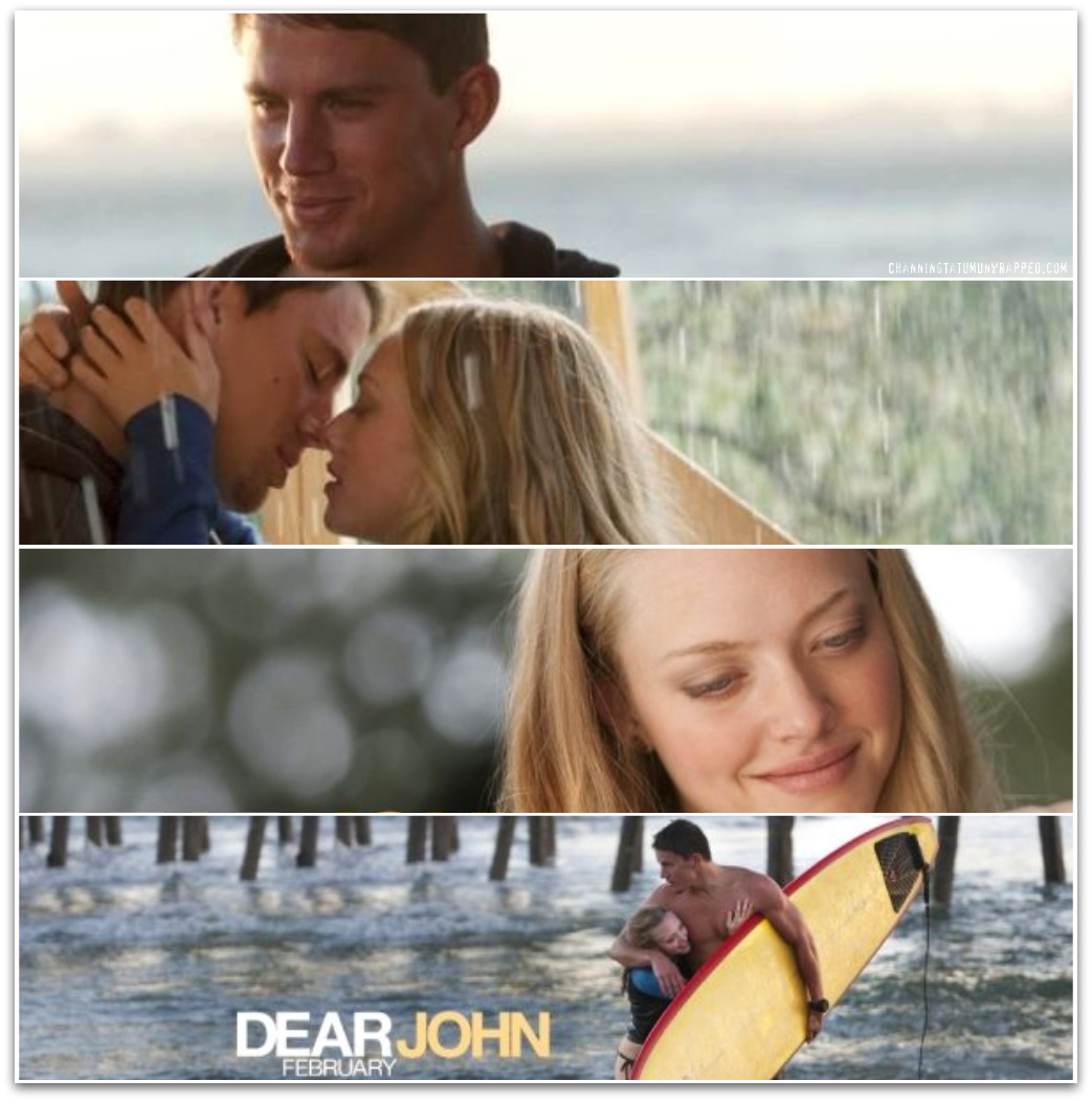 nicholas sparks dear john Everyone knows nicholas sparks is the ultimate romantic so with the fifth  anniversary of the dear john movie on february 5 i decided to put.