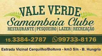 VALE VERDE RANCH RESTAURANTE O VERDADEIRO RANCHO CAIPIRA