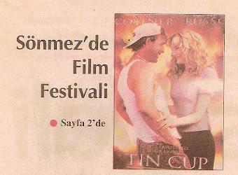 2.Bursa Film Festivali (1998)