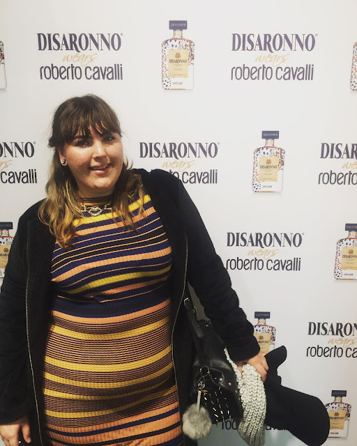 Disaronno X Roberto Cavalli Launch Night