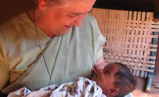 Proyectos Ayudas de Infancia Misionera