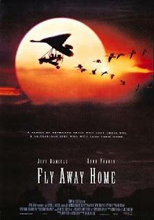 Volando libre<br><span class='font12 dBlock'><i>(Fly Away Home)</i></span>