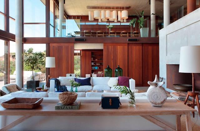casa de diseño en Punta del Este