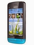 Harga baru Nokia C5-03