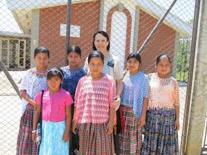 Santo Domingo Sisters