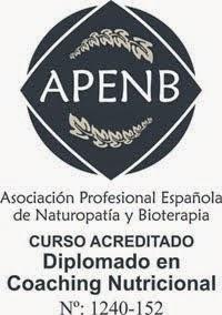 Acreditación APENB