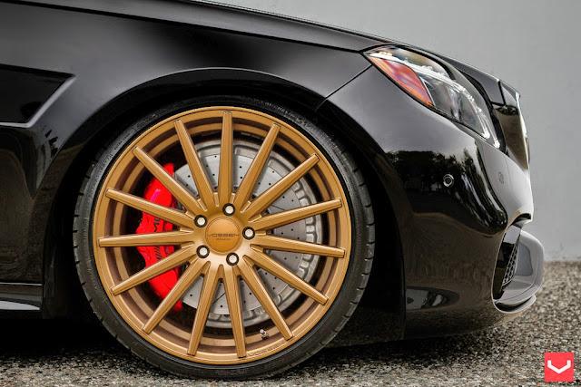 e63 wheels
